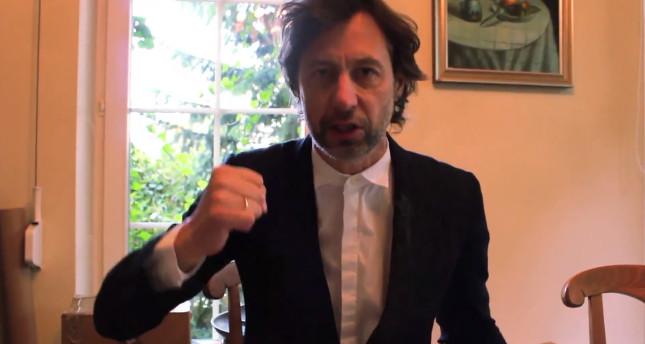 Szymon Majewski: Jestem przegrany! (VIDEO)