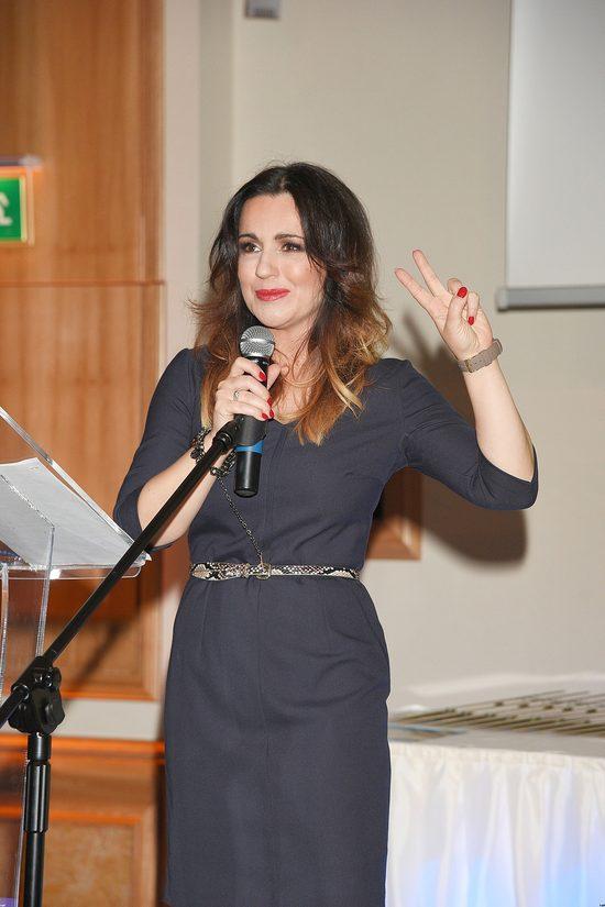 Beata Tadla napisała, jak się czuje po zwolnieniu jej z TVP