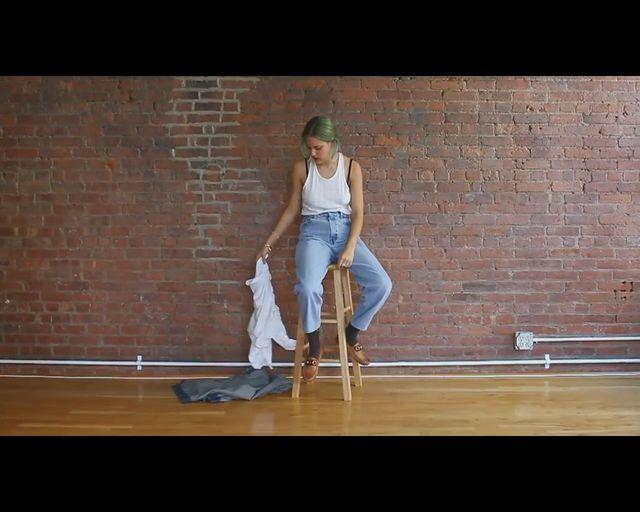 Tallulah Willis rozebrała się przed kamerą [VIDEO]