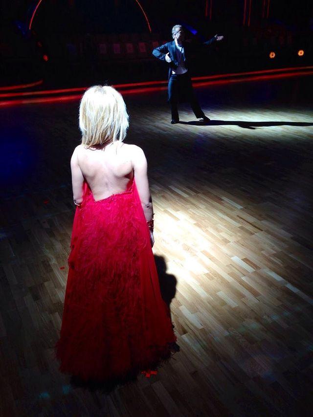 Dziś w Tańcu z gwiazdami wystąpią panowie (FOTO)