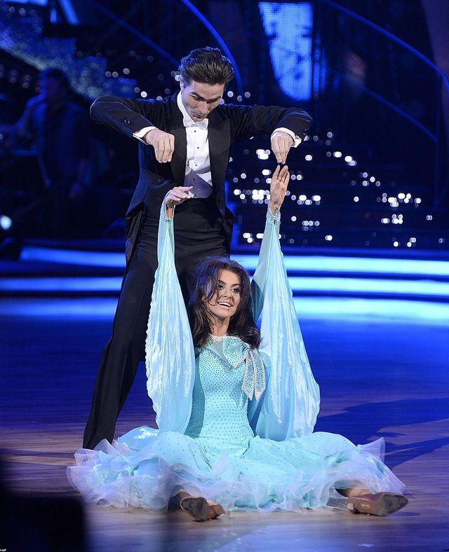 Natalia Siwiec ODPADŁA z Tańca z gwiazdami (FOTO)