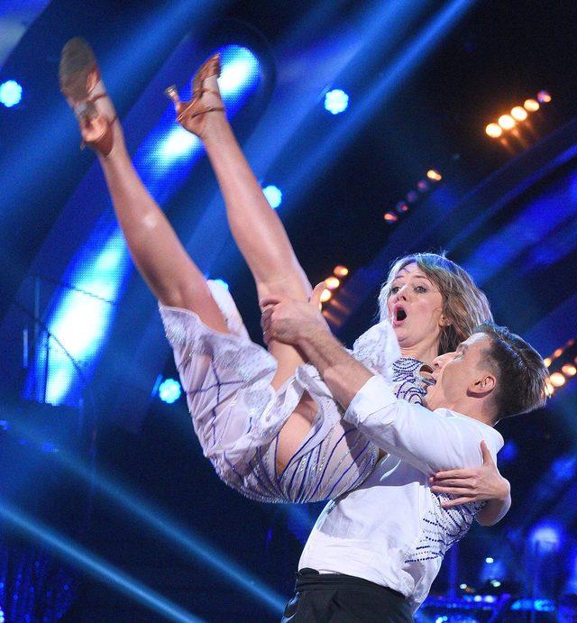 Taniec z gwiazdami - czego� takiego jeszcze nie by�o