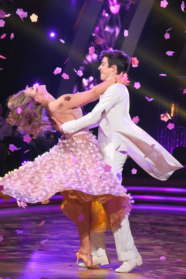 Taniec z gwiazdami - czegoś TAKIEGO jeszcze nie było