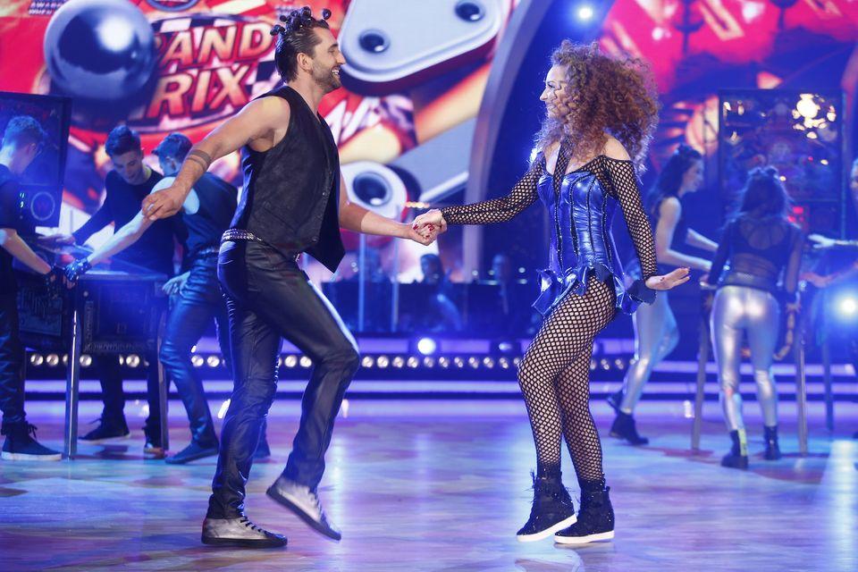 Taniec z gwiazdami