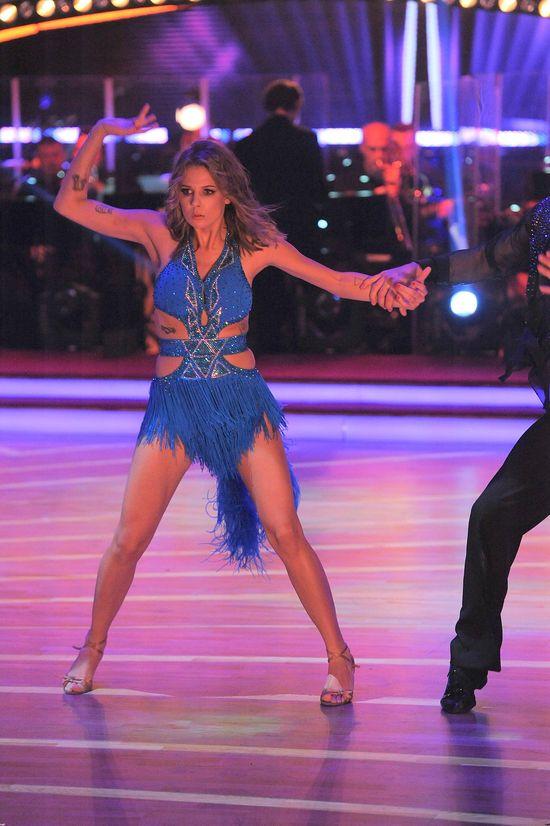 W finale Tańca z gwiazdami nie brakowało emocji i... (FOTO)