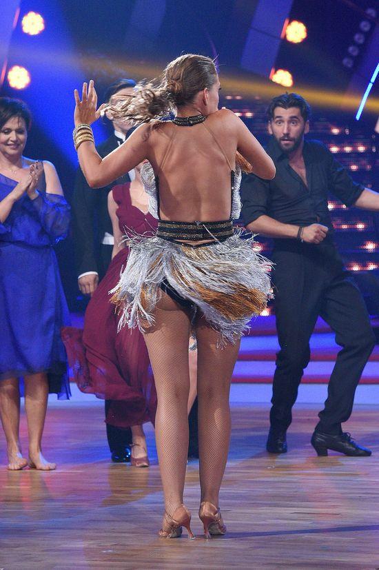 Uczestnicy Tańca z gwiazdami pokazali swoje ważne miejsca