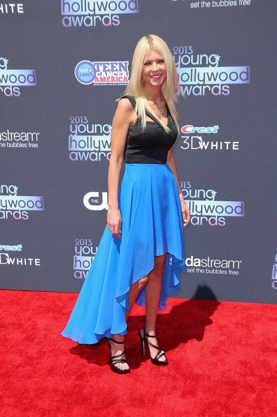 Rozdanie nagród Young Hollywood Awards (FOTO)