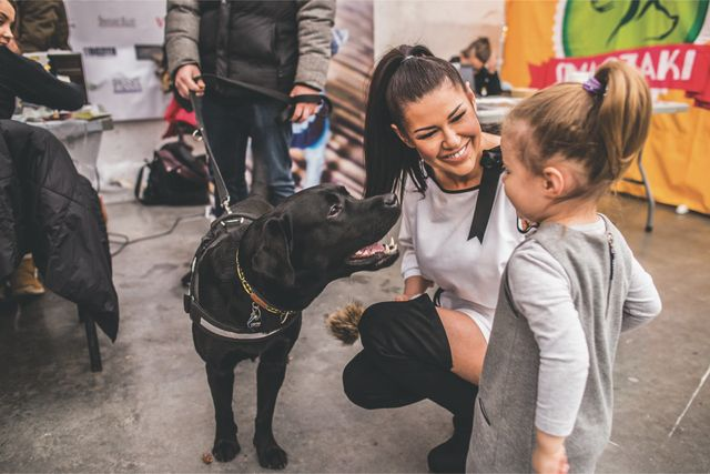 Już niedługo Zoologiczny market handlowy Dog Day& Cat Day