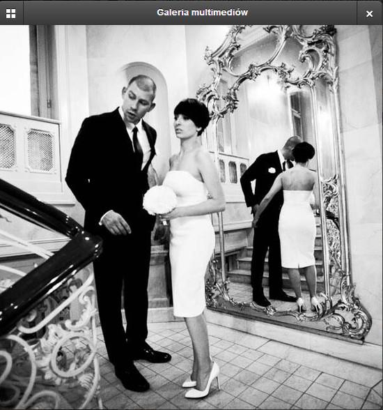 To w 2013 roku stanął na ślubnym kobiercu? (FOTO)
