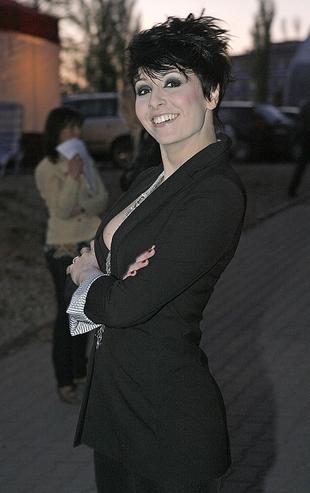 Tatiana Okupnik zastąpi Sablewską w X-Factor