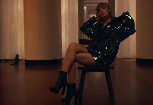 Ten szczegół w teledysku Taylor Swift sprawił, że fani zaczeli piać z zachwytu