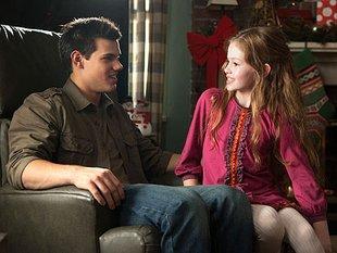 Przed świtem: cz. 2: Co łączy Jacoba z Renesmee?
