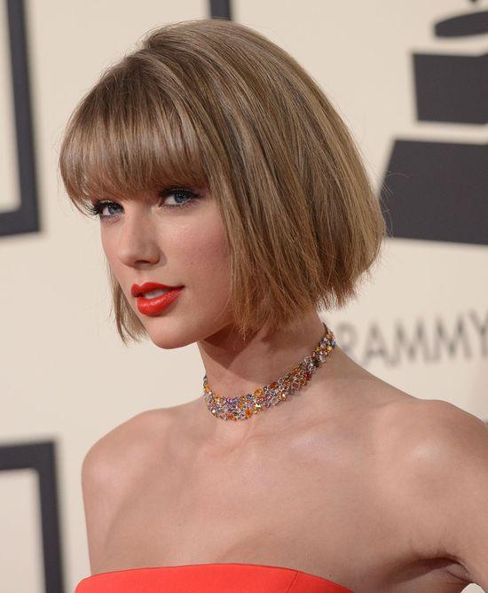 Taylor Swift wspomina najtrudniejsze rozstanie z chłopkiem