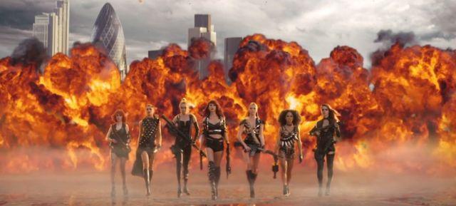 Bad Blood Taylor Swift przejdzie do historii? (VIDEO)