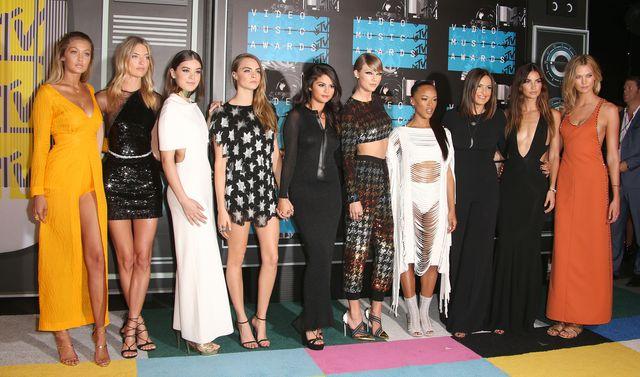 Co Taylor Swift podarowała Gigi Hadid na urodziny?