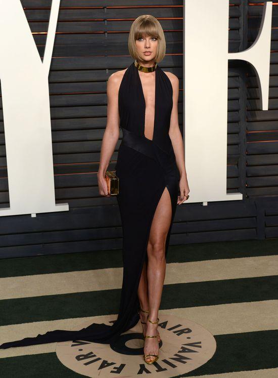 Jak Taylor Swift i Calvin Harris �wi�towali swoj� rocznic�?