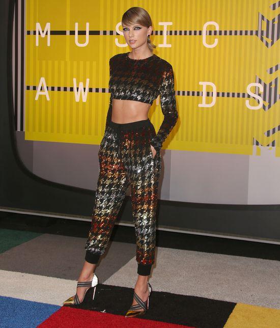 Jakie walentynkowe plany mają Taylor Swift i Calvin Harris?