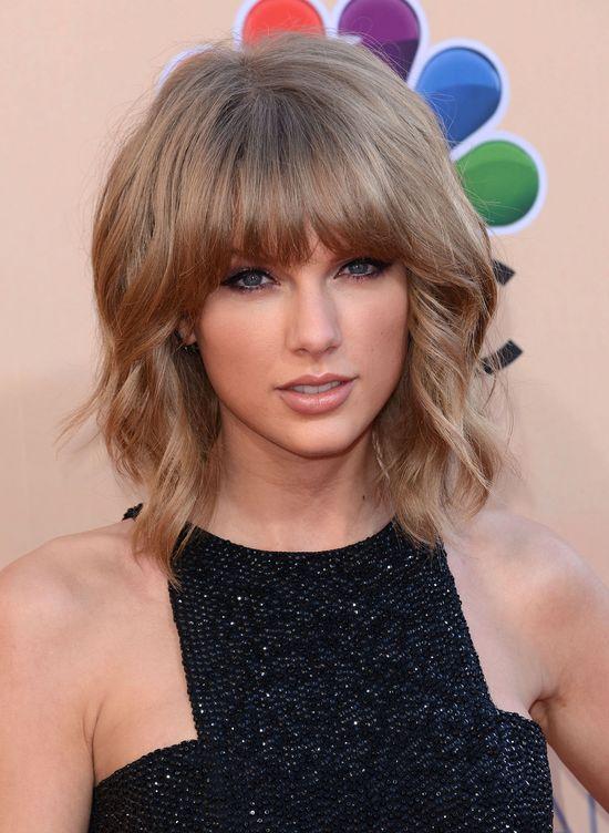 Taylor Swift ma nietypow� pro�b� do znajomych