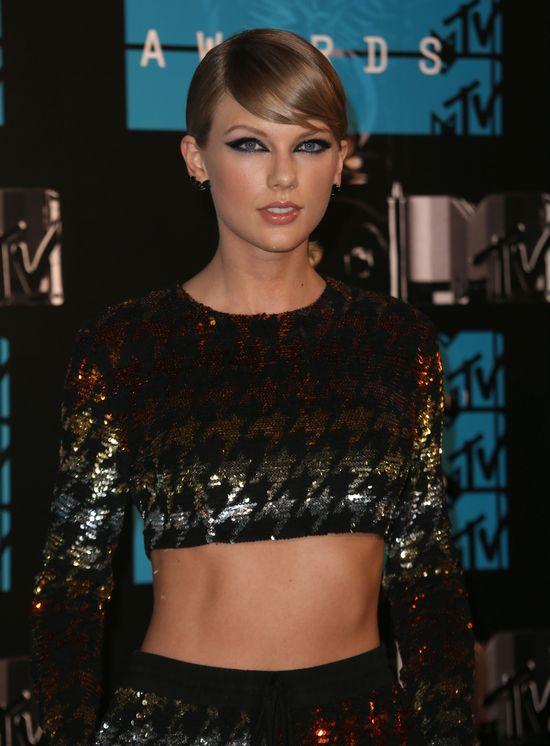 Taylor Swift rzuciła Calvina Harrisa?!
