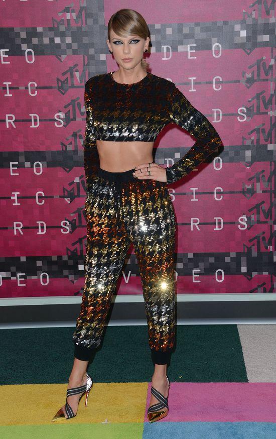 W grudniu Taylor Swift na dłuższy czas znikinie z mediów