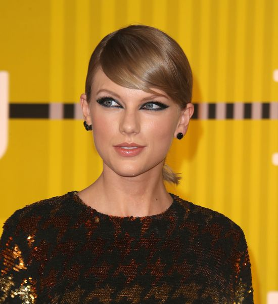 BREAKING NEWS! Calvin Harris i Taylor Swift...