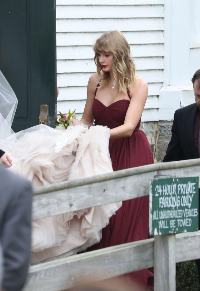 Jak Calvin Harris zareagował na nową piosenkę Taylor Swift?