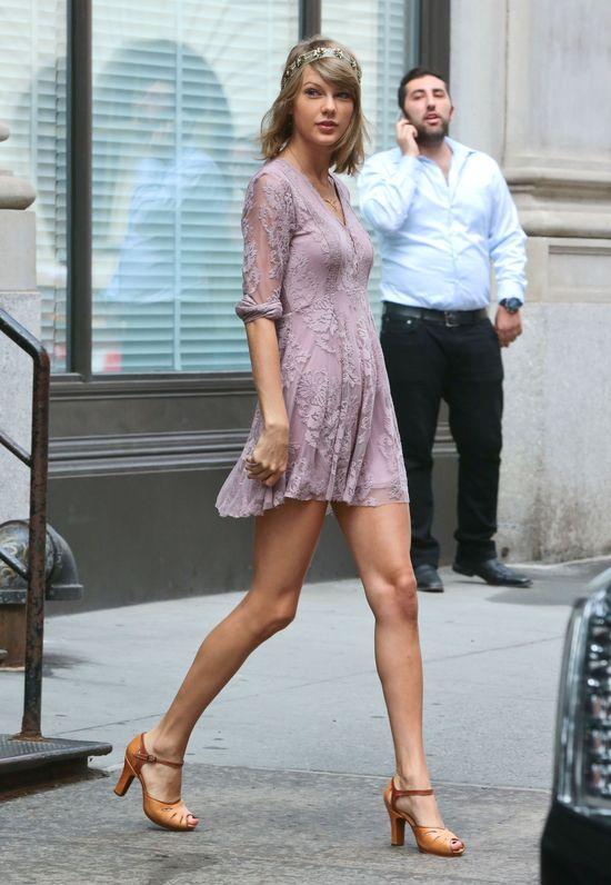 Katy Perry zaśpiewa tak, że Taylor Swif pójdzie w pięty