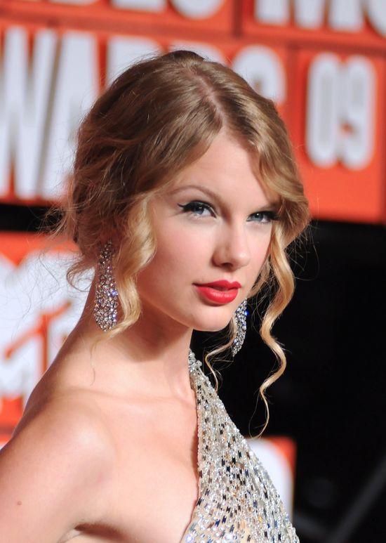 OMG! Kanye West wyzywa Taylor Swift od DZ**EK!