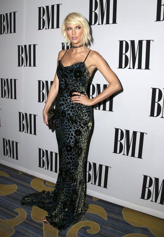 Taylor Swift ZDRADZAŁA Calvina Harrisa z Tomem Hiddlestonem?