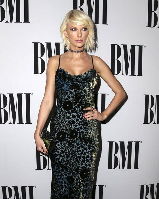 Co dzieje się na linii Taylor Swift - Gigi Hadid?
