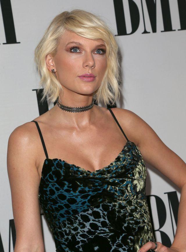 Taylor Swift udzieliła wywiadu. Jest inny niż myślisz