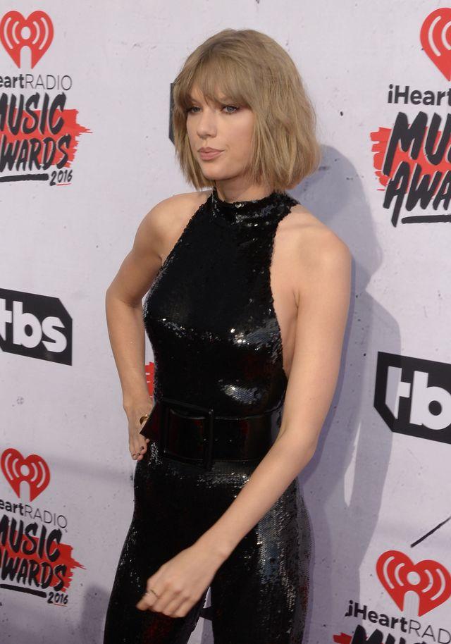 Jak znajomi Taylor Swift poznali, że Joe Alwyn jest TYM JEDYNYM