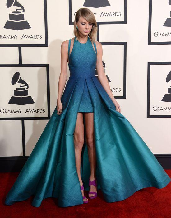 Taylor Swift i Rihanna najlepiej ubrane!