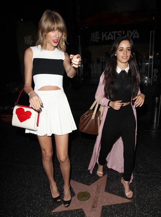 Wspólne plany Taylor Swift i Calvina Harrisa