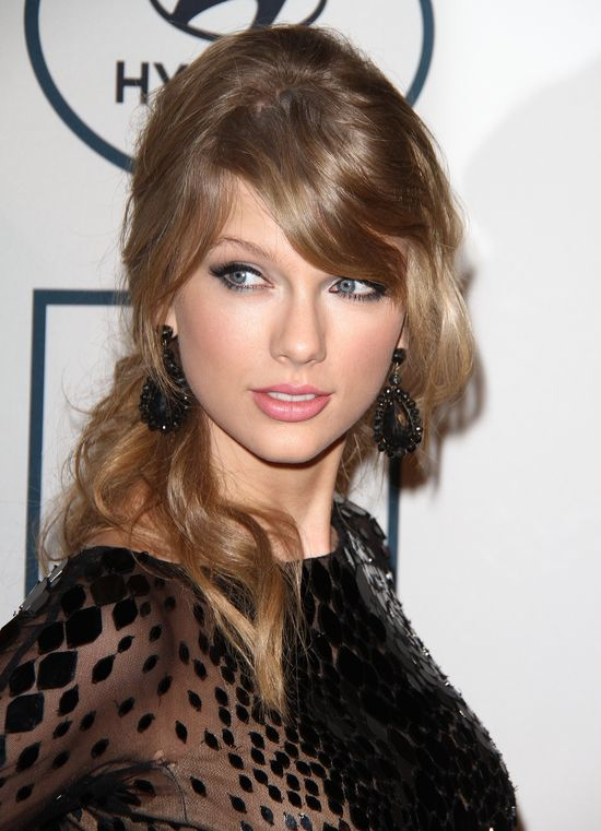 Taylor Swift ma krótkie włosy! (FOTO)