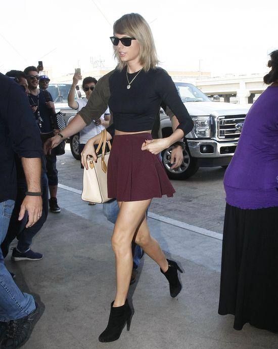 Taylor Swift i Calvin Harris zdetronizowali Bey Z