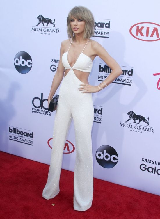 Tłumy gwiazd na Billboard Music Awards (FOTO)