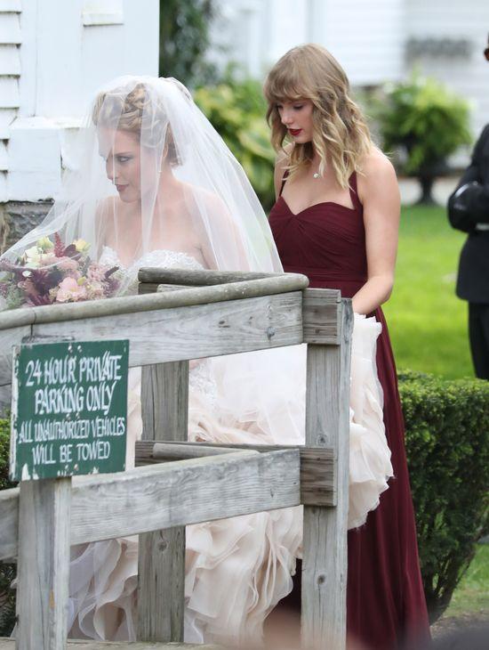 Taylor Swift przytyła, a to jest wyjaśnienie DLACZEGO