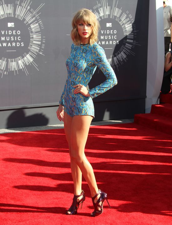 Nowa piosenka Taylor Swift ju� zosta�a WY�MIANA