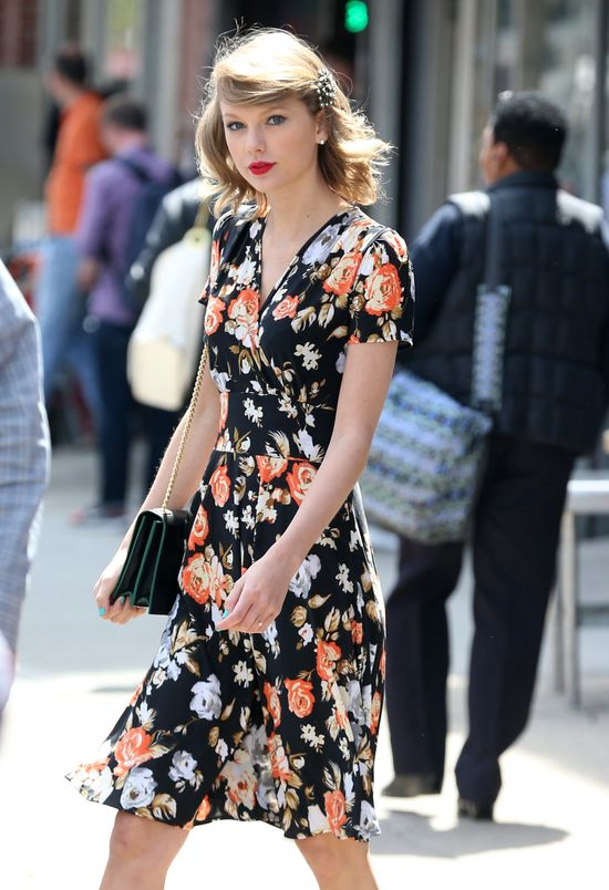 Nawet Taylor Swift martwi się o Selenę Gomez!