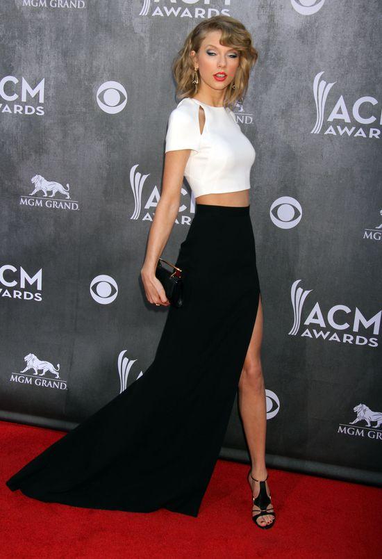 Gwiazdy zachwyciły na rozdaniu nagród AMC! (FOTO)