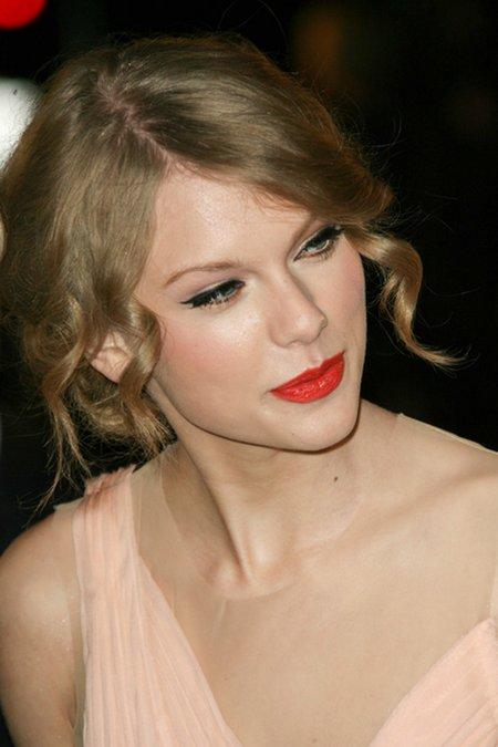 Taylor Swift wzięła się za młodszego od siebie