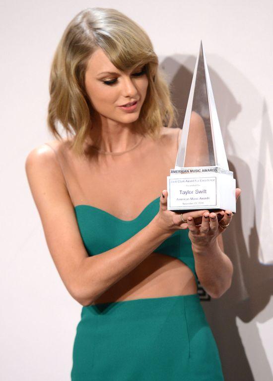 Plejada gwiazd na rozdaniu American Music Awards (FOTO)