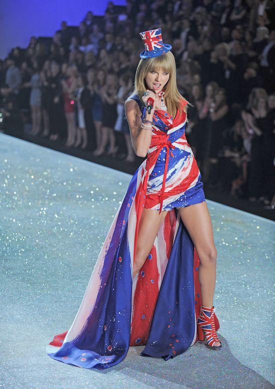 Kto zaśpiewa na pokazie Victoria's Secret?