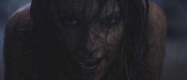 By nakręcić ten teledysk, ekipa Taylor Swift musiała...