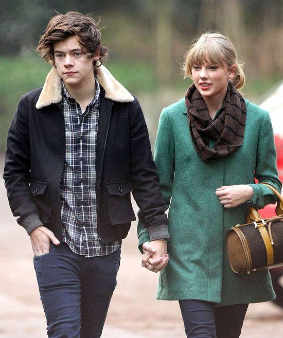 Nieoczekiwany zwrot akcji w związku Swift i Harrisa