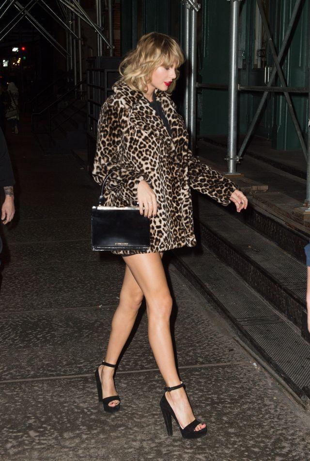 Szczegóły z życia prywatnego Taylor Swift wyszły na jaw i są takie smutne!