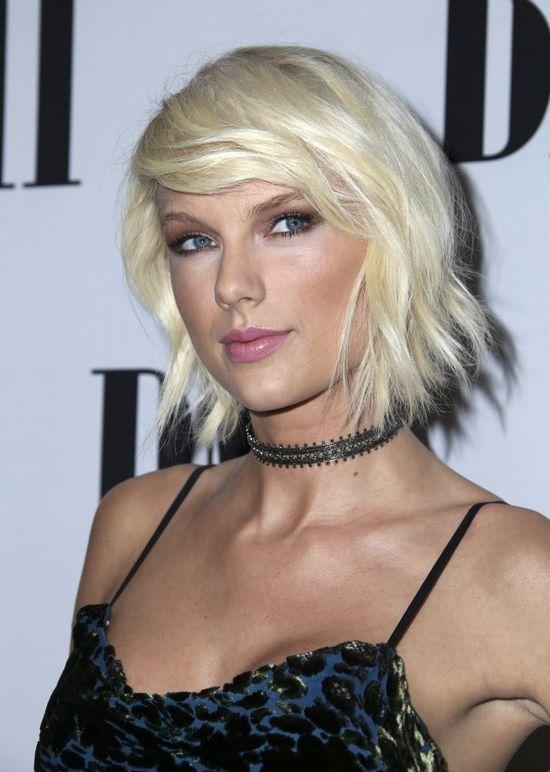 Calvin Harris przerywa milczenie w sprawie rozstania z Taylor