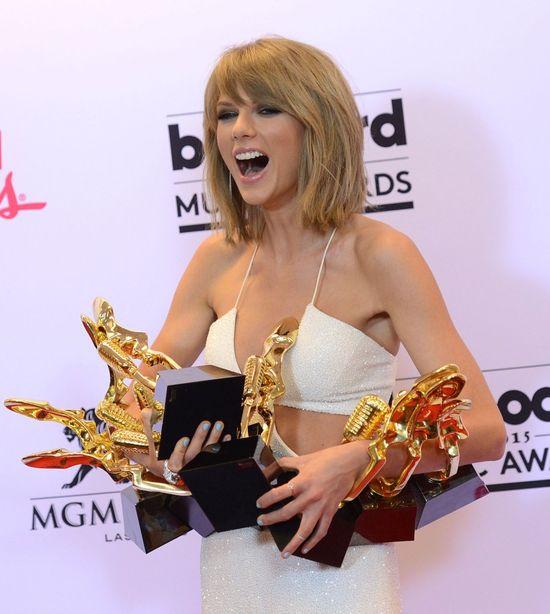 Tak Taylor Swift chce ZNISZCZYĆ Kanye Westa i Kim Kardashian