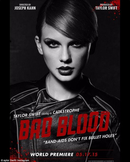 Ten teledysk Taylor Swift zrobi furorę?